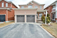 All Brick 2 Storey Home for Rent in Oshawa at Wilson and Taunton