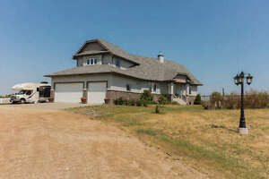 Fabulous property on 2.5 acres!