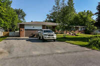 Lovely Huge Bungalow W/Legal Basement Apartment Innisfil