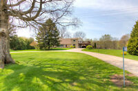 Open House, Sunday May 24, 2-4pm, 15 Acres Hobby Farm & Home