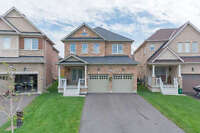 Georgetown Remington Built Detached with Finished Basement!