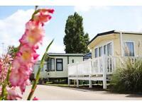 Static Caravan Felixstowe Suffolk 2 Bedrooms 6 Berth ABI Especialle 2012