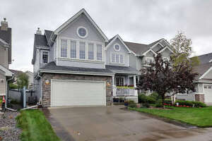 ★JUST LISTED★ Summerside Former Show Home!!
