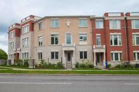 Executive Pickering New Freehold Townhome for Sale!