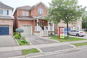 3 Bed 3 Bath Detached Home - UPPER LEVEL  Available ASAP