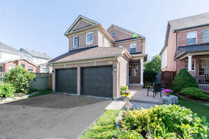 Remarkable 3+1 Bdrm Family Home in Williamsburg area of Whitby