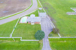 46 Acres Land for Sale in Marysville Ontaro with Horse farm back