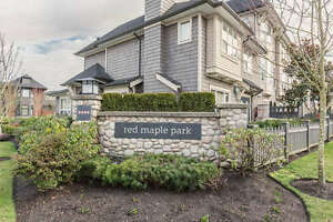 RED MAPLE PARK in Langley for Sale