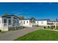 Static Caravan Whitstable Kent 2 Bedrooms 6 Berth ABI Fairlight 2018 Seaview