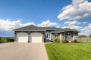 Stunning Home For Sale In St. Marys