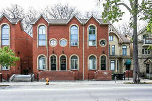 Beautiful Condo Townhouse In **DOWNTOWN GARDENS DISTRICT**