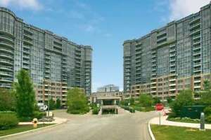 Premium Furnished Condo Markham / Richmond Hill