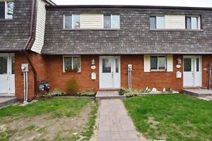 Townhouse for rent 3Br + basement