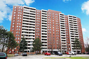 Location!!! Spacious 3 Br Condo For Sale On Great Location...