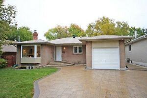 2 BEDROOM *BASEMENT* APARTMENT IN SOUTH MISSISSAUGA!!!