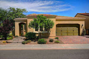 Luxury Home for Rent in Golf Course Community in Arizona