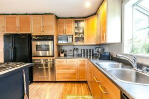 $3250 6 Bed 2 Bath Burnaby Home