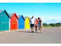 Holiday Homes for sale in Dawlish Warren. Parks open for 351 days of the year.