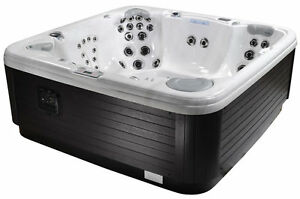 Hot Tub - HotTub - Swim Spa - Sterling Pools & Spas