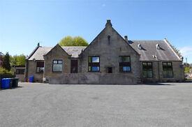 Bedsits For Rent In Lugar, Cumnock, KA18 3LE.