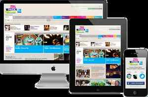 Website & SEO Package $59.99 lowest prices London Ontario image 1