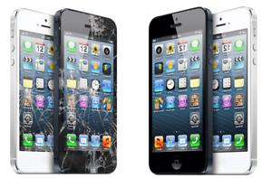 iPhone 5/5s/5c/6/6+6s/6s+/7/7+ Lowest repair price in Edmonton