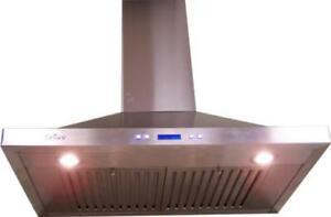 Range Hoods Sale - Great Selection & Low Prices - BUY NOW(SA-5)