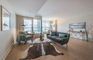 One bedroom King's Wharf available now