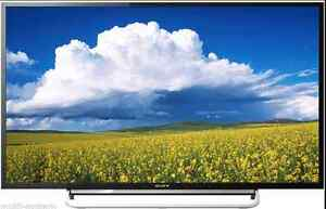 "Sony 55"" LED Android TV"