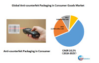 Global Anti-counterfeit Packaging in Consumer Goods market