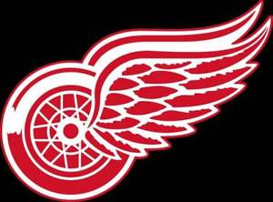 Oct 18 Detroit Red Wings vs Toronto Maple Leafs