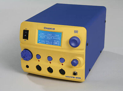 Hakko Fm-206 Rework Station Control Unit