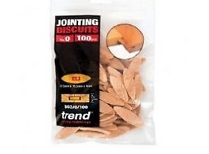 Trend-BSC-0-100-No-0-Beechwood-Jointing-Biscuits-Pack-of-100