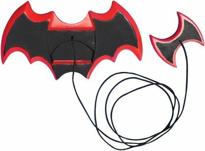 Batman TV Show Grappling Hook Toy Costume Accessory DC (Batman Costume Grappling Hook)