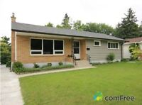 RARE FIND! 5 Bedroom Bungalow at UNIVERSITY HEIGHTS(U OF M) Watc