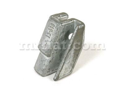 Jaw Accessory Attachment - Mercedes W113 230SL 250SL 280SL Pagoda Front LH Glass Guide Jaw  W/O Attachment