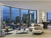 LUXURY BRAND NEW 1 BED PROVIDENCE TOWER CANARY WHARF E14 BLACKWALL SOUTH QUAY HERON DOCKLANDS