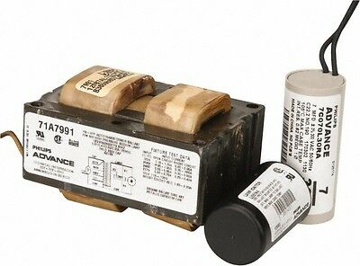 Philips Advance 70 Watt, HX-HPF Circuit, High Pressure Sodium, High Intensity...