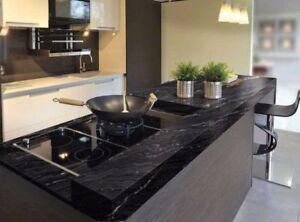 Granite Countertops - $45p/sqft