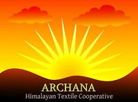 Archana Textiles @ Alderney Saturday and Sunday