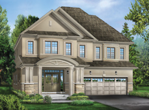 Excl.Booking Detached,Townhouses Paris Ont. 1 Min to Hwy 403