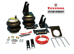 Firestone Ride-Rite Air Spring Kit Kitchener / Waterloo Kitchener Area image 1