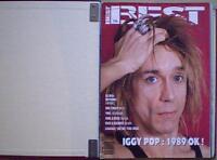 Best  Magazine - Musique - 1989