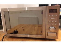 Russell Hobbs Digital Microwave Combination Oven