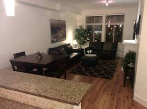 Beautifully FURNISHED Exec Condo/ Mt. Baker view Monthly rate av