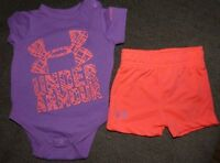 Under Armour Outfit