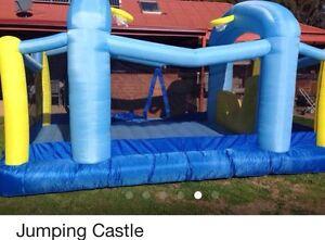 Jumping castle Cobram Moira Area Preview