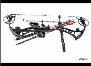 Bowtech Experience + Accessories