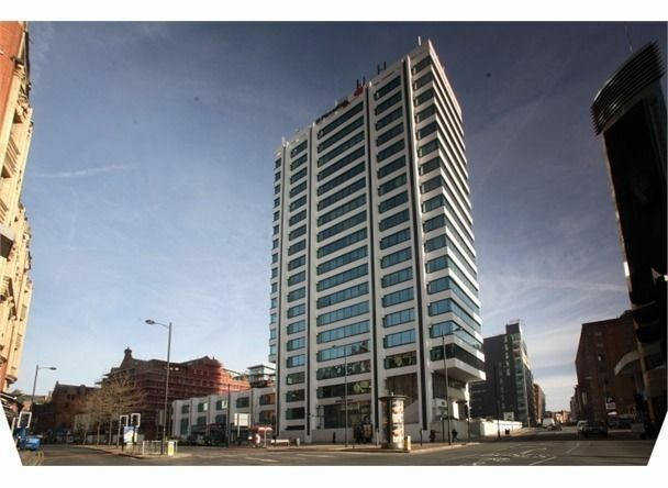 Office Space in Manchester Piccadilly | M1 | From £75 per week