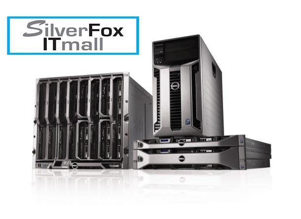 SilverfoxITmall